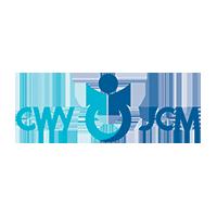 Canada World Youth Logo