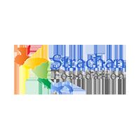 Strachan Foundation Logo
